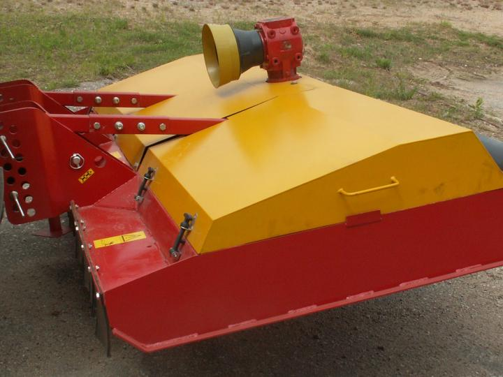 "ROTARY GRASS CUTTING MACHINE ""ZSP-2,75"""